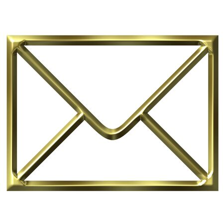 Golden Envelope photo