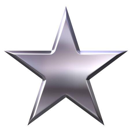 Silver Star photo