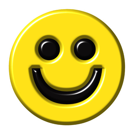 Funny Smiley Stock Photo - 1422550