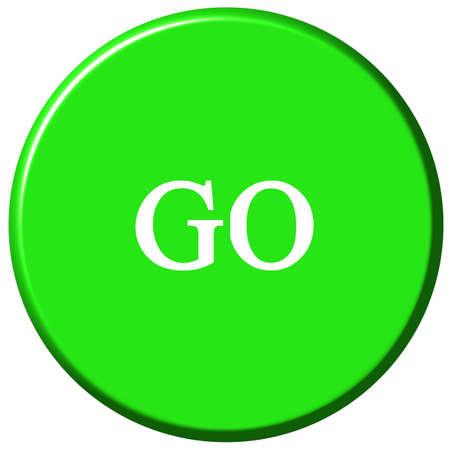bevel: Go Button