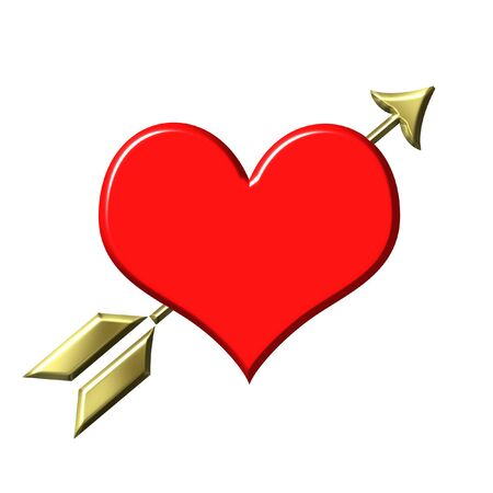 pierced: In Love