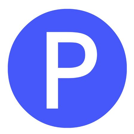 se�al parking: Parking Suscribirse