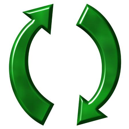 bevel: Recycle