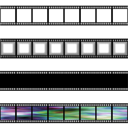 Film Strips photo
