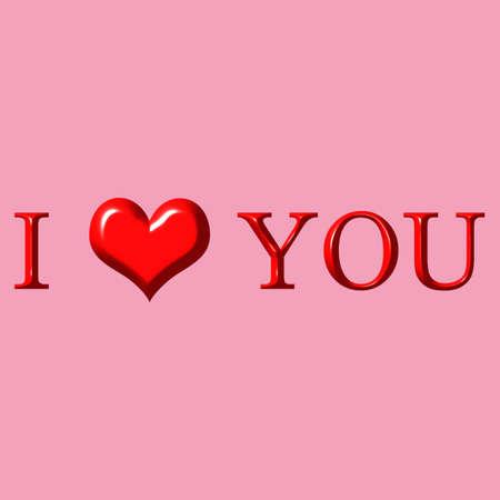 bevel: I Love You
