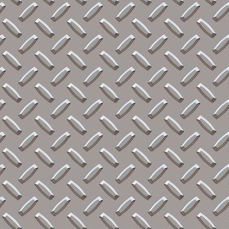 unused: Diamond Plate