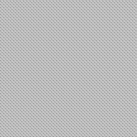 unused: Metallic Dots Plate