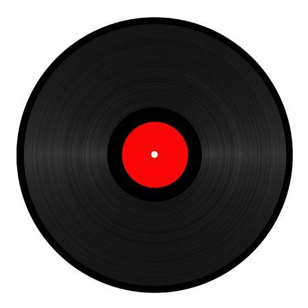Vinyl Record Stock Photo - 2154571