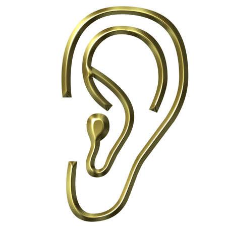 lobe: Golden Ear
