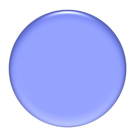 shinning: 3D Purple Gel Circular Button