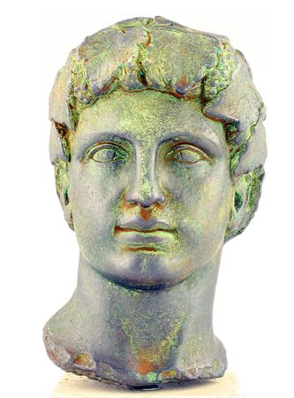 Dionysus. The Greek God of wine, and merriment, represents not only the intoxicating power of wine, but also its social and beneficial influences.