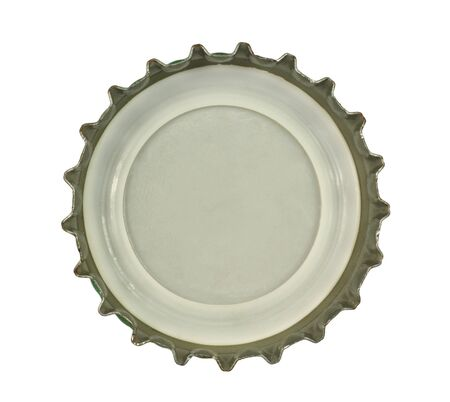 Bottle cap  photo