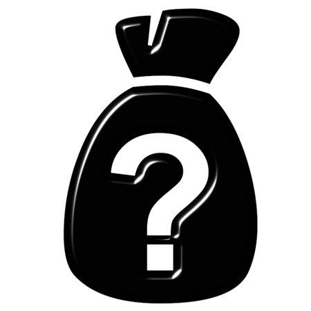 suprise: Mystery sack