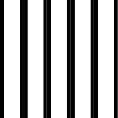 3d black bars Stock Photo - 3536135