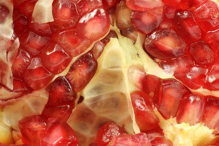 Pomegranate interior photo