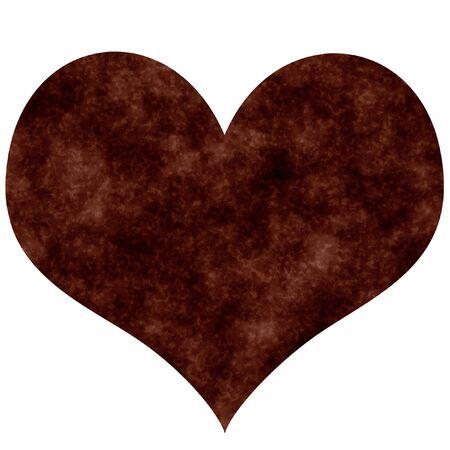 loveless: Rusty heart