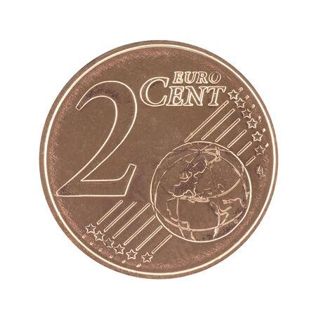 uncirculated: Uncirculated 2 eurocent
