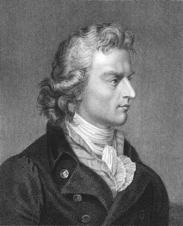 friedrich: Friedrich Schiller on engraving from the 1850s. German poet, philosopher, playwright. and historian. Editorial