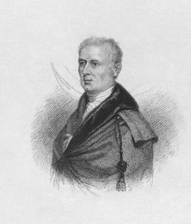a faction: Dudley Ryder, 1st Earl of Harrowby (1762-1847) on engraving from the 1800s. Prominent British politician of the Pittite faction and the Tory party. Editorial