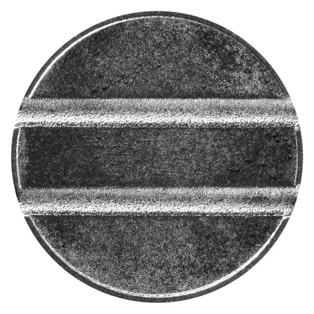 Telephone token  photo
