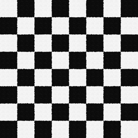 checkerboard backdrop: Abstract texturized chess board