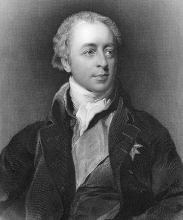 lonsdale: William Lowther, 1st Earl of Lonsdale (1757-1844) on engraving from 1800s. British Tory politician and nobleman. Engraved by T.A.Dean after a painting by T.Lawrence and published by G.Virtue.