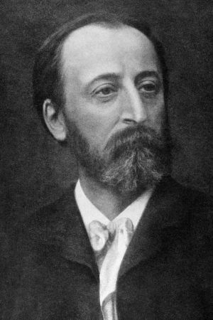 composer: Camille Saint-Saens (1835-1921) on engraving from 1908. French late-Romantic composer, organist, conductor and pianist. Engraved by unknown artist and published in The worlds best music, famous songs. Volume 8, by The University Society, New York,1908.