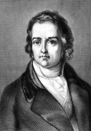 Jean-Antoine Chaptal (1756-1832) on engraving from 1859. French chemist and statesman. Engraved by G.Metzeroth and published in Meyers Konversations-Lexikon, Germany,1859. Stock Photo - 15112638