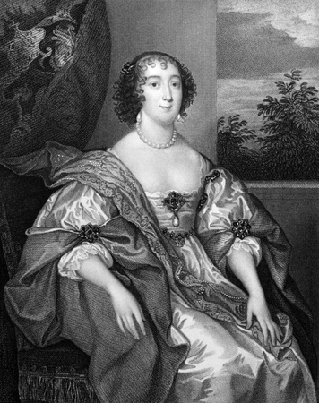 sidney: Dorothy Sidney, Countess of Leicester (1598-1659) on engraving from 1827. Engraved by T.A.Dean and published in Portraits of Illustrious Personages of Great Britain,UK,1827.