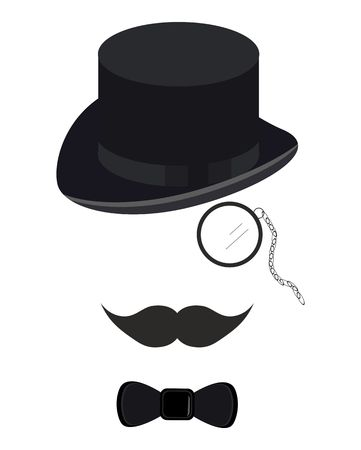 monopolio: Atributos Retro hombre