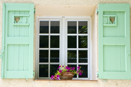 window of Provence,France