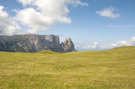sud: alpe di siusi,sud tyrol,Italy