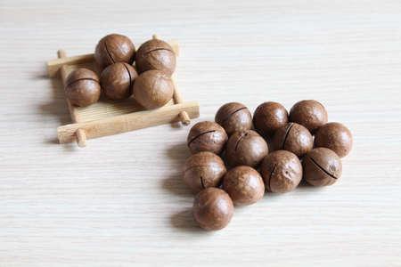 queensland: Queensland nut