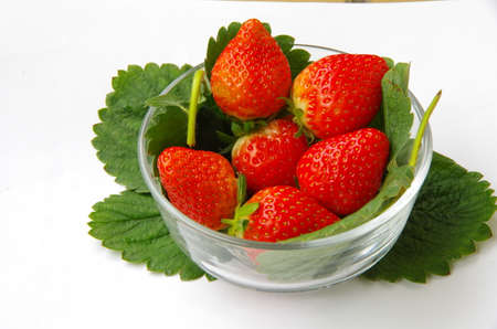 refreshed: Strawberry