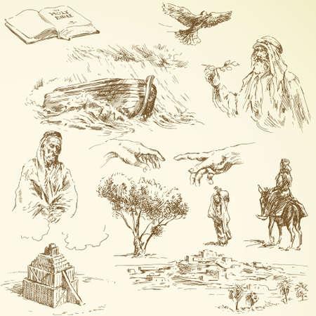 Bible, Ancien Testament