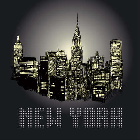 NYC: new york