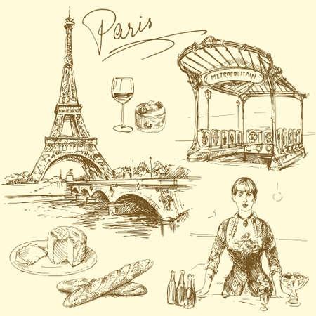 francia: Par�s