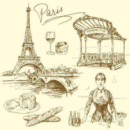 french text: Paris