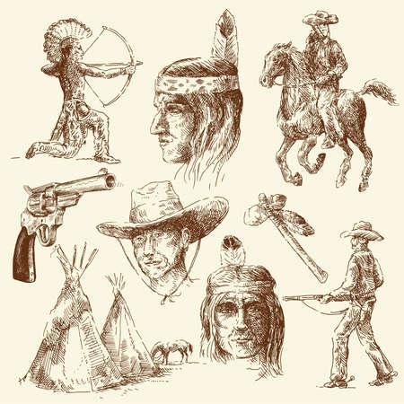 west indian: wild west