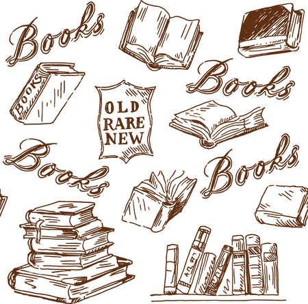 문학의: 책 패턴