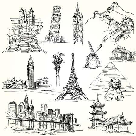 venice: Travel the world