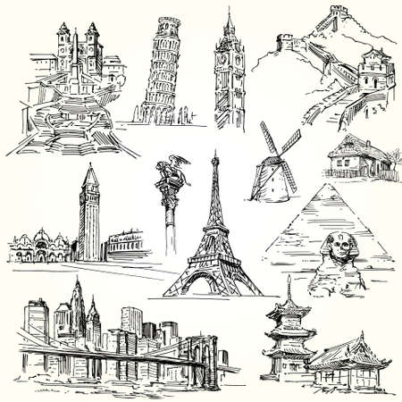 pyramide egypte: Voyage dans le monde