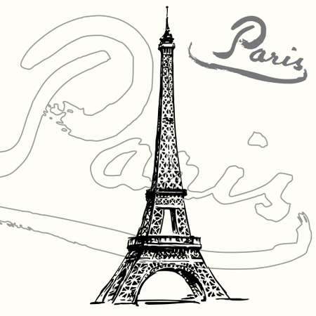 eiffel: Paris, Eiffel tower
