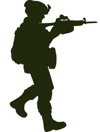 silhouette soldier2