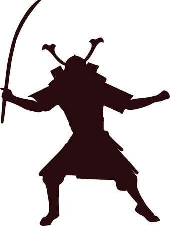 daimyo: samurai silhouette 7