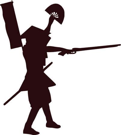 daimyo: samurai with musket gun 4