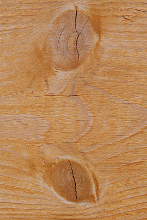 structural background of old, laminated, wooden board in a vertical plane Foto de archivo
