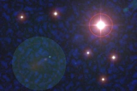 space star nebula photo
