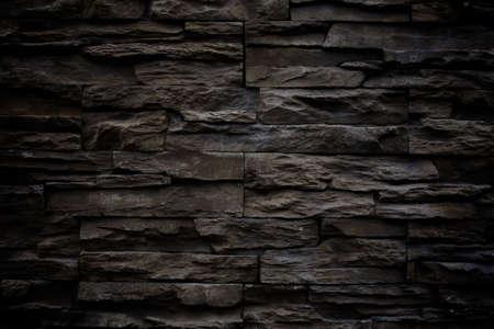 brick clay: old brick wall