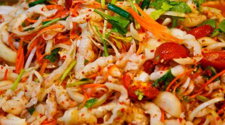 Thai traditional food photo